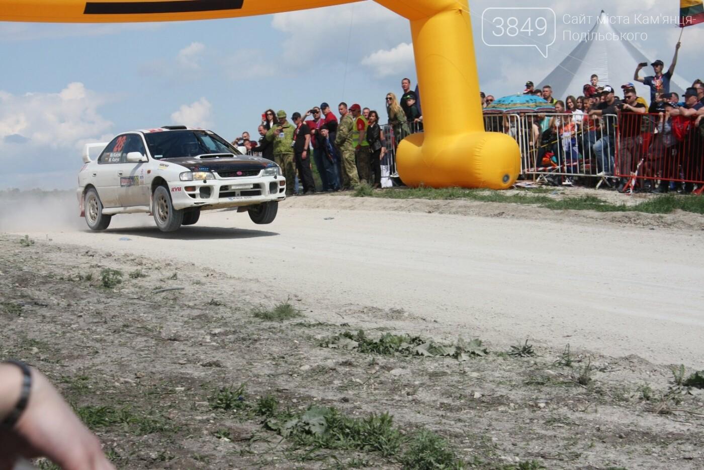 """Чемпіонами ралі """"Фортеця"""" став україно-естонський екіпаж, фото-10"""