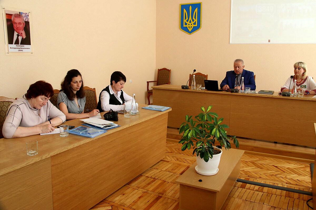 Ювілейна прес-конференція ректора ПДАТУ, фото-3