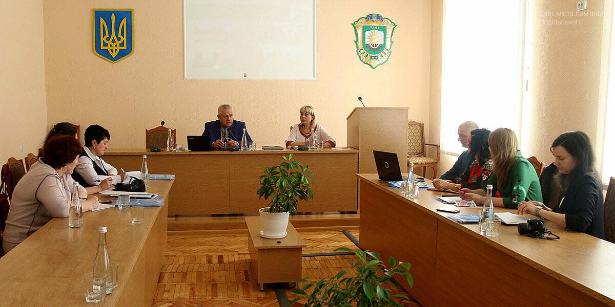 Ювілейна прес-конференція ректора ПДАТУ, фото-1
