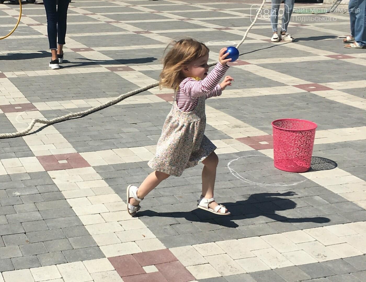 Свято для дітей у День Національної поліції, фото-6