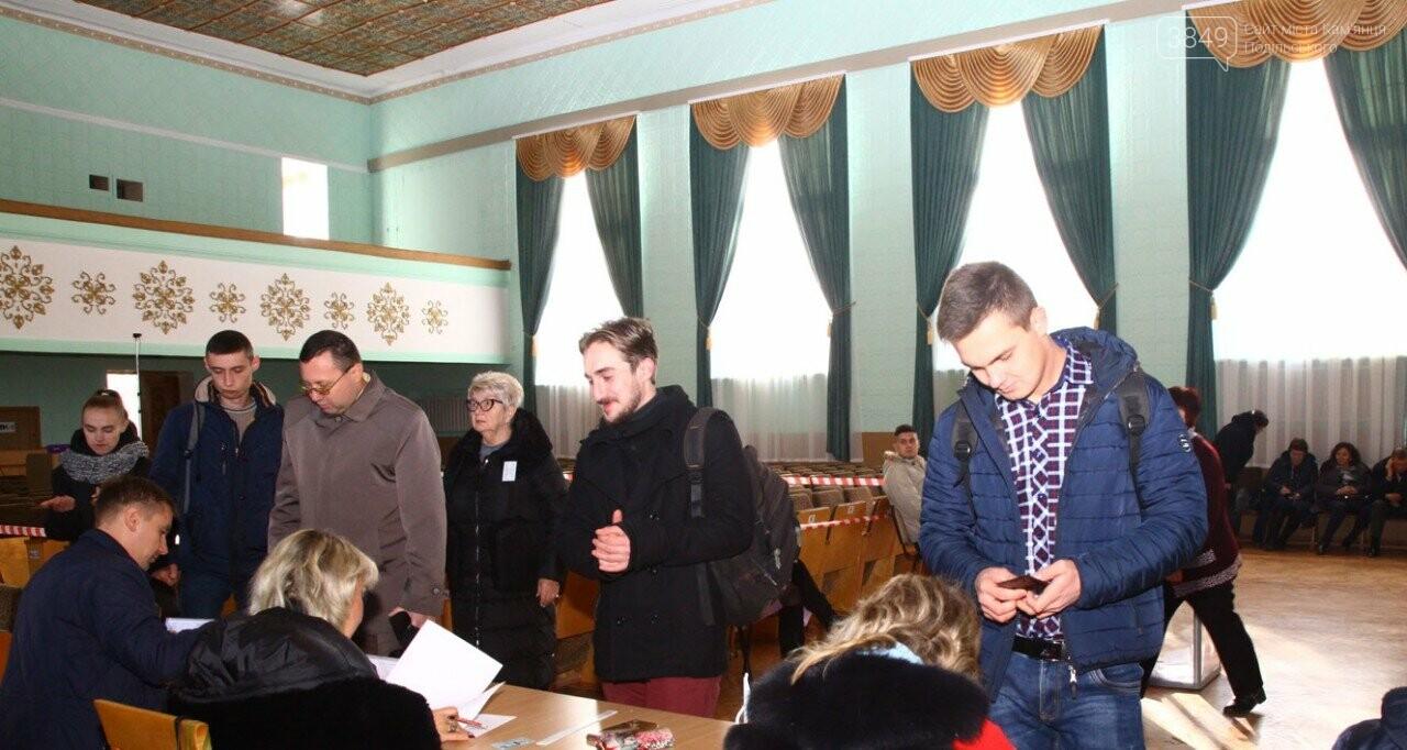 У Кам'янці-Подільському вперше відбулись вибори ректора за зміненою системою, фото-5, Фото: ПДАТУ