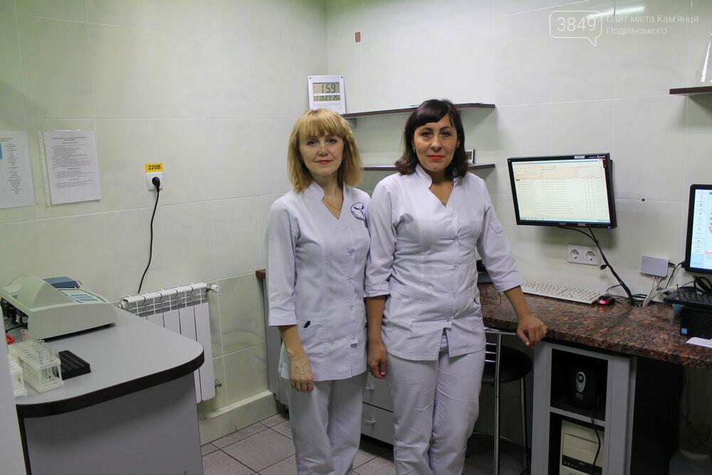 """Кам'янець-Подільський медичний центр отримав  відзнаку """"Медична Слава України"""", фото-14"""