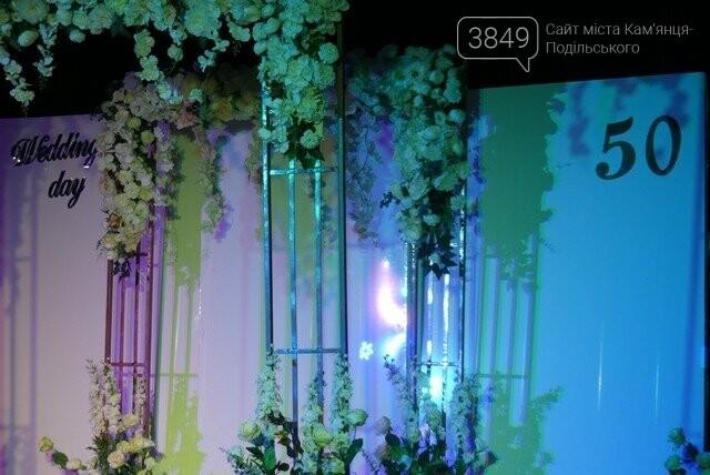 """У Кам'янці-Подільському провели церемонію одруження """"Золоте весілля"""", фото-6"""