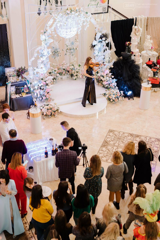 Весна у Кам'янець-Подільський прийшла разом із грандіозною весільною виставкою, фото-1, Фото: Артем Звінко