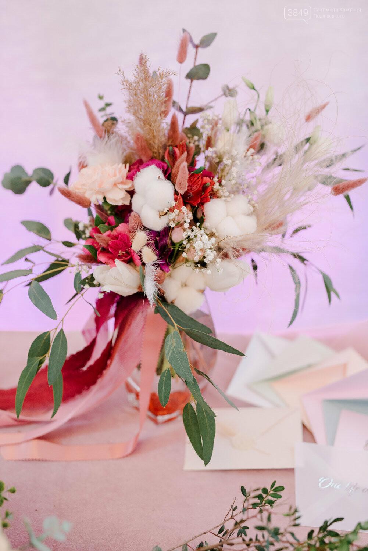 Весна у Кам'янець-Подільський прийшла разом із грандіозною весільною виставкою, фото-3, Фото: Артем Звінко