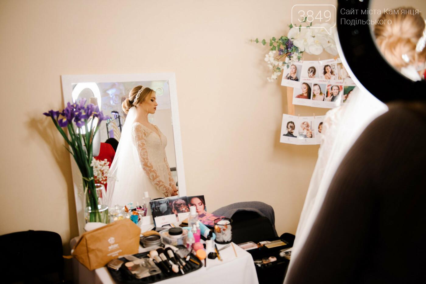 Весна у Кам'янець-Подільський прийшла разом із грандіозною весільною виставкою, фото-5, Фото: Артем Звінко