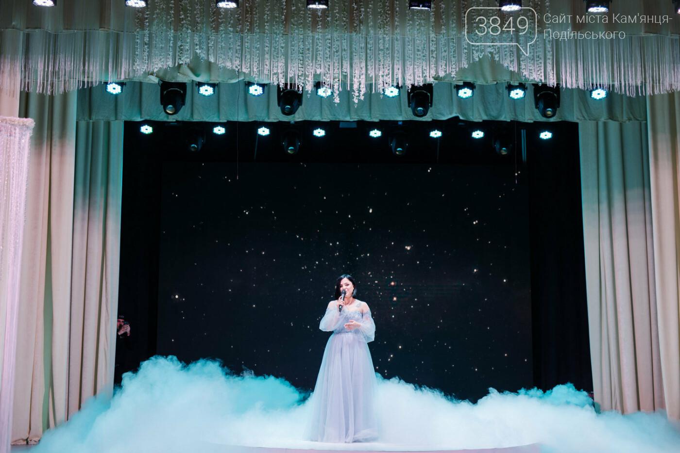 Весна у Кам'янець-Подільський прийшла разом із грандіозною весільною виставкою, фото-7, Фото: Артем Звінко