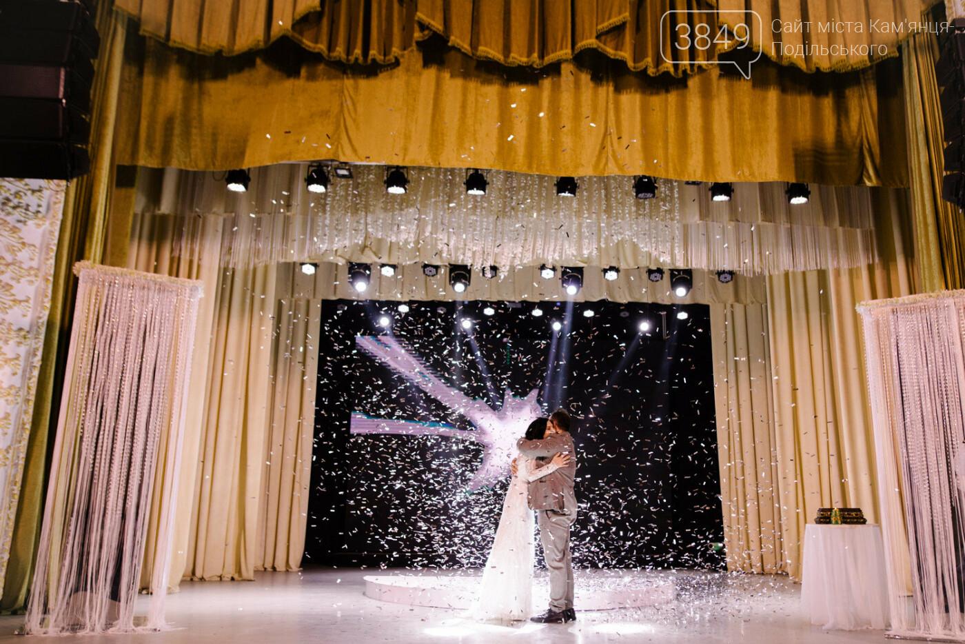 Весна у Кам'янець-Подільський прийшла разом із грандіозною весільною виставкою, фото-9, Фото: Артем Звінко