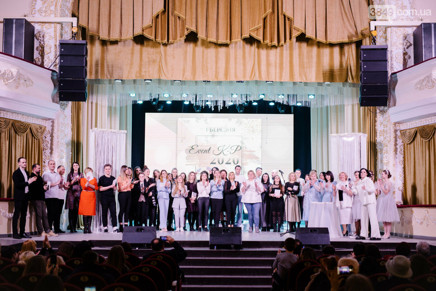 Весна у Кам'янець-Подільський прийшла разом із грандіозною весільною виставкою, фото-10, Фото: Артем Звінко