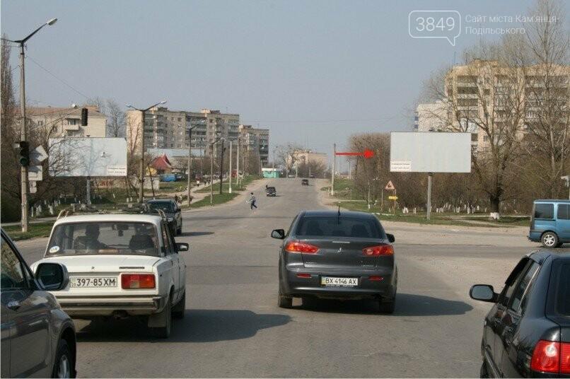 Широкий вибір зовнішньої реклами в Кам'янці — Подільському на будь-який смак!, фото-6