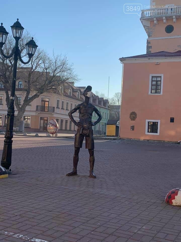 У Кам'янці відкриття туристичного сезону 2020 відбудеться онлайн, фото-3, Фото: Михайло Сімашкевич, Фейсбук