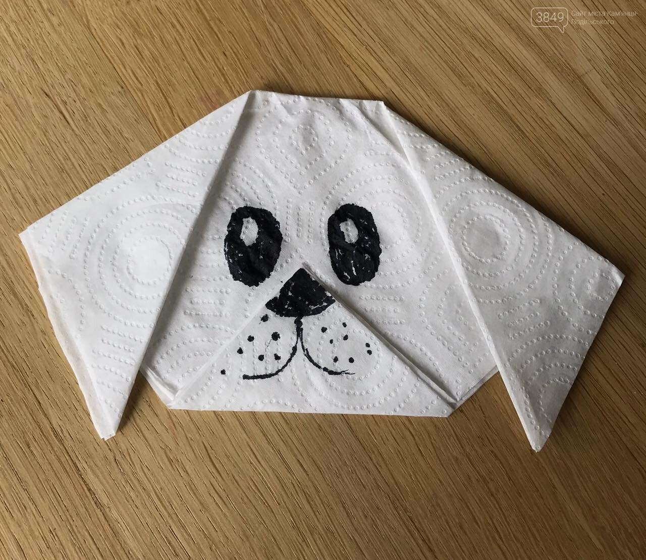 """ТОП-5 оригамі з туалетного паперу, якщо ви піддалися паніці та накупили його """"побільше"""", фото-5"""