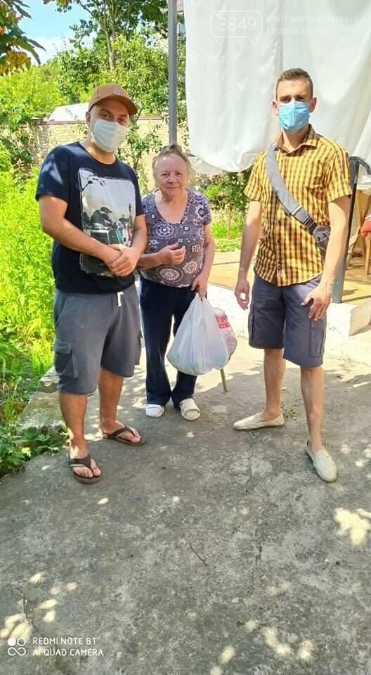 """Ініціативні кам'янчани створили благодійний фонд """"Рука порятунку"""", фото-2, Фото: БФ """"Рука порятунку"""""""