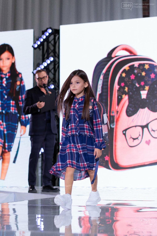 Рюкзаки YES влаштували перший в світі fashion-показ рюкзаків, фото-2