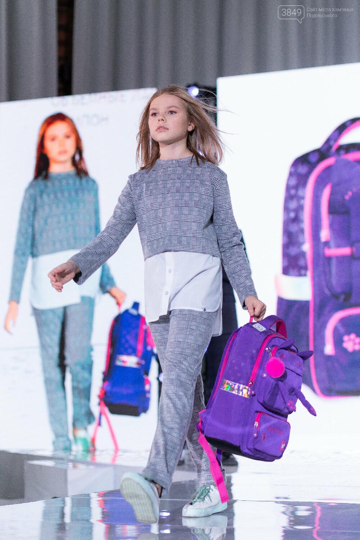Рюкзаки YES влаштували перший в світі fashion-показ рюкзаків, фото-3