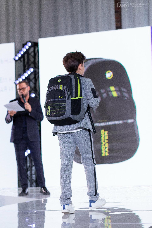 Рюкзаки YES влаштували перший в світі fashion-показ рюкзаків, фото-4