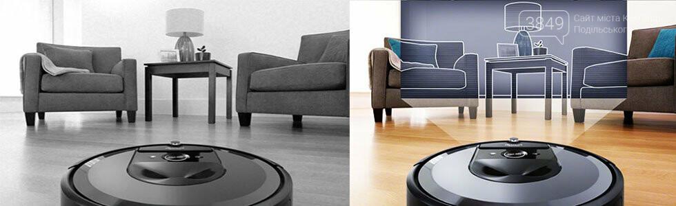 Насолоджуємося можливостями робота-пилососа iRobot Roomba i7+ , фото-1
