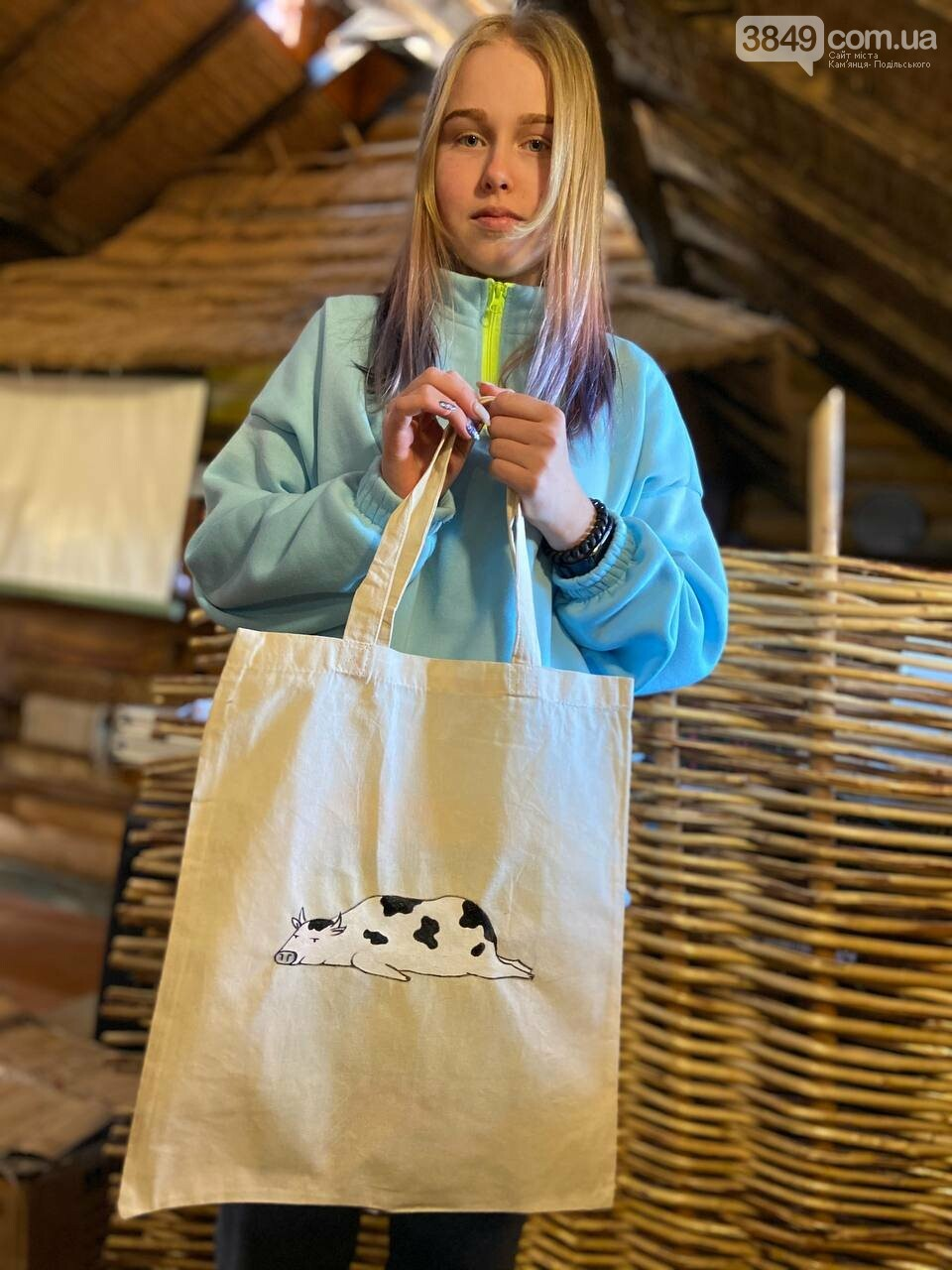 Дитячий табір на зимових канікулах, Табір Фрістайл Карпати