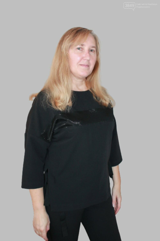Анжела Новікова - консультант ЦПРПП
