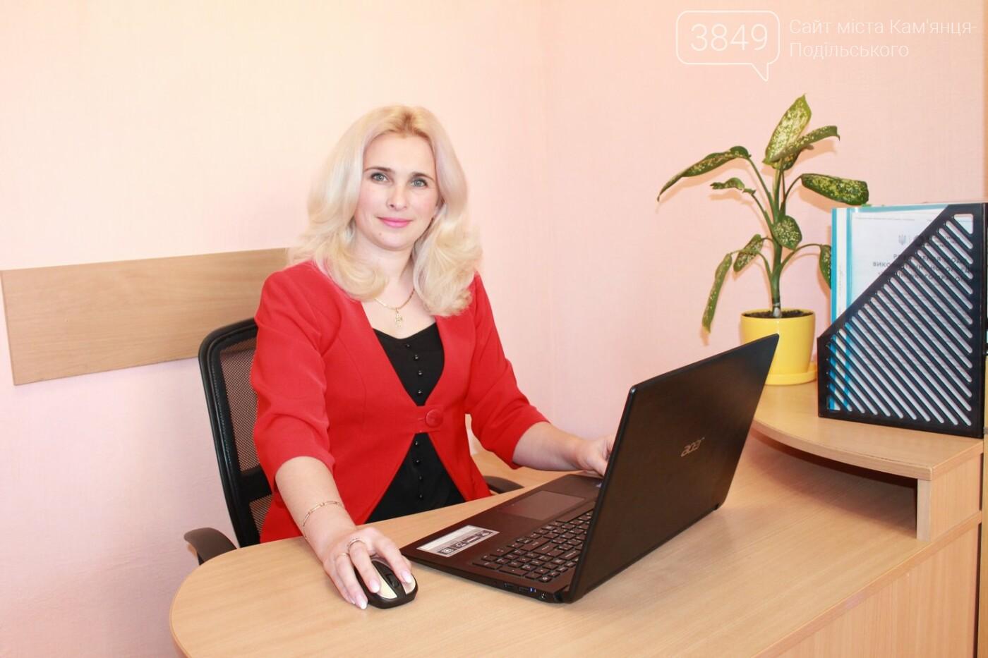 Світлана Лівіцька - консультант ЦПРПП