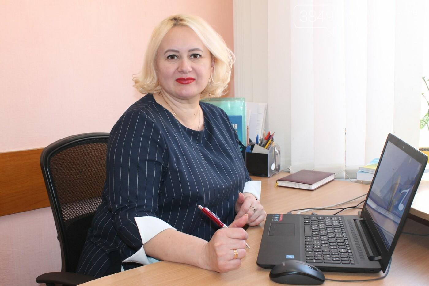 Наталія Ніколайчук - консультант ЦПРПП