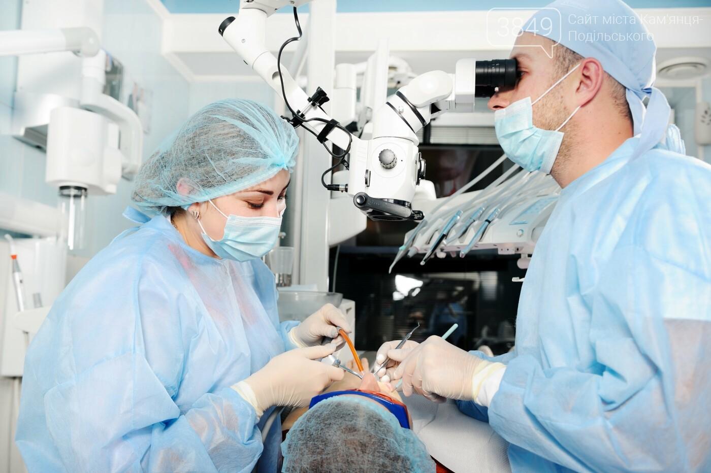 Стоматологічний відділ Центру сімейної медицини
