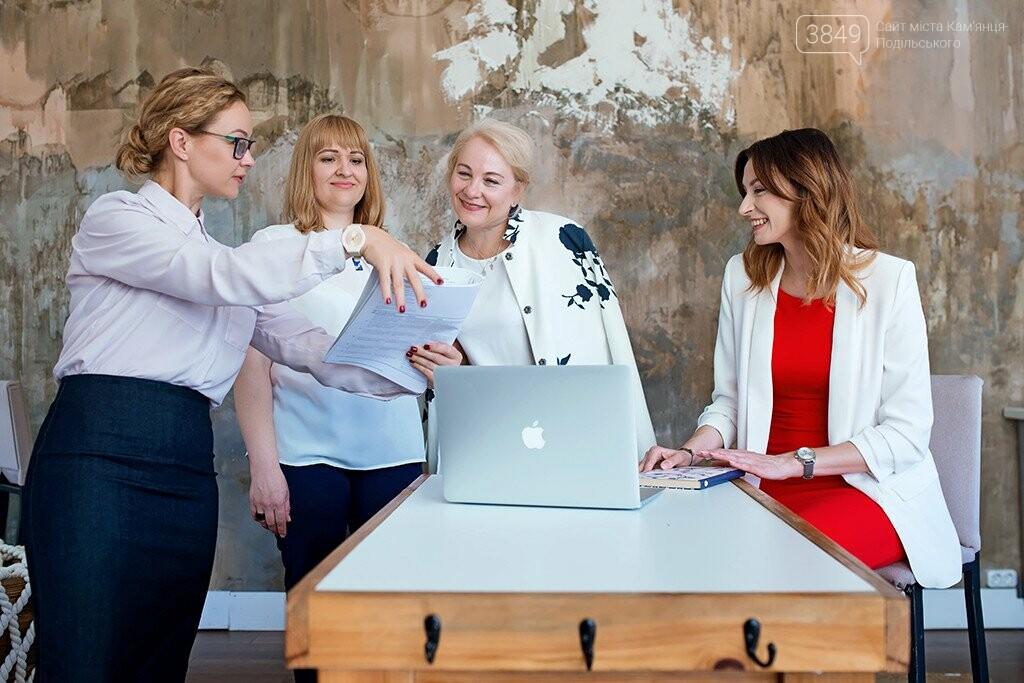 SARGOI Concept Office в місті Кам'янець-Подільський – найкращі сучасні курси іноземних мов, фото-4