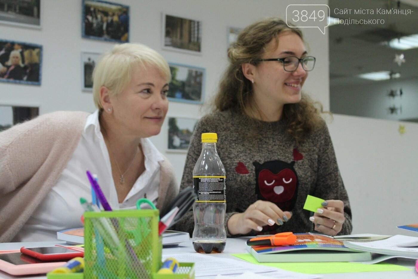 SARGOI Concept Office в місті Кам'янець-Подільський – найкращі сучасні курси іноземних мов, фото-3