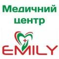 """Медичний центр """"EMILY"""""""