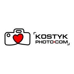 Логотип - Фотостудія Ігоря Костика