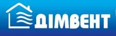 Логотип - Дімвент, системи вентиляції та кондиціонування у Хмельницькому, Кам`янці-Подільському