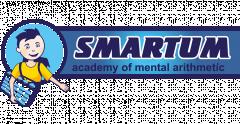 """Логотип - Центр інтелектуального та творчого розвитку дитини """"Smartum"""""""