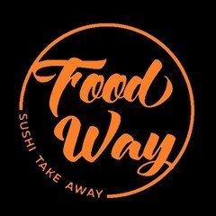 """Доставка суші """"Food Way"""""""