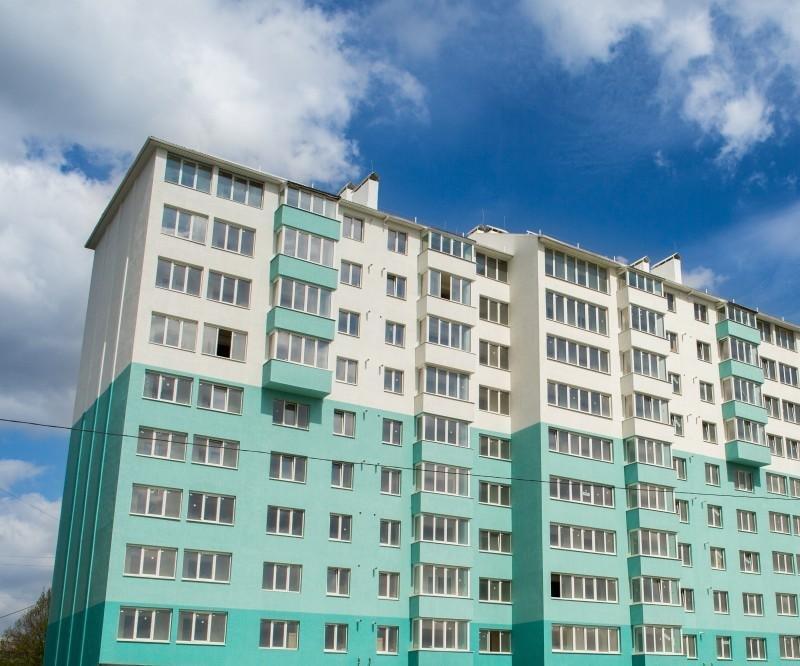 Будинки введені в експлуатацію, фото-1