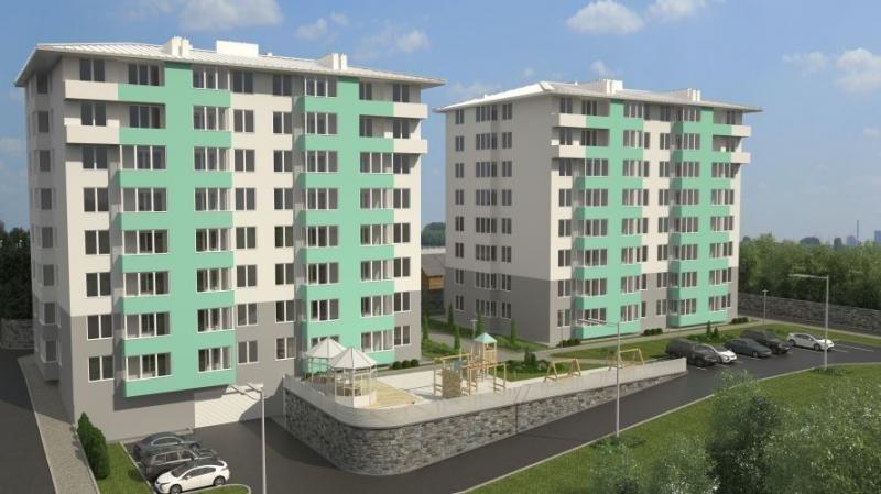 Будинки введені в експлуатацію, фото-6
