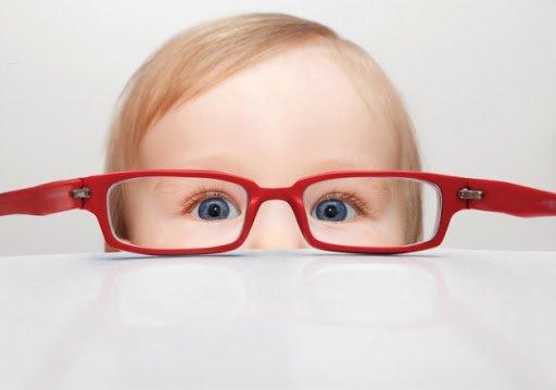 Лікування зору у дітей, фото-1
