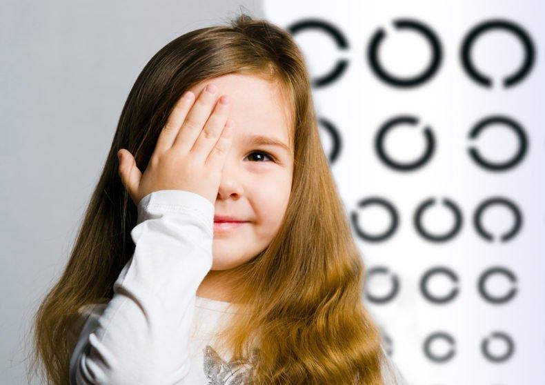 Лікування зору у дітей, фото-2