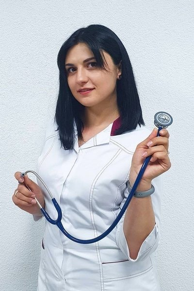 Колектив клініки, фото-12