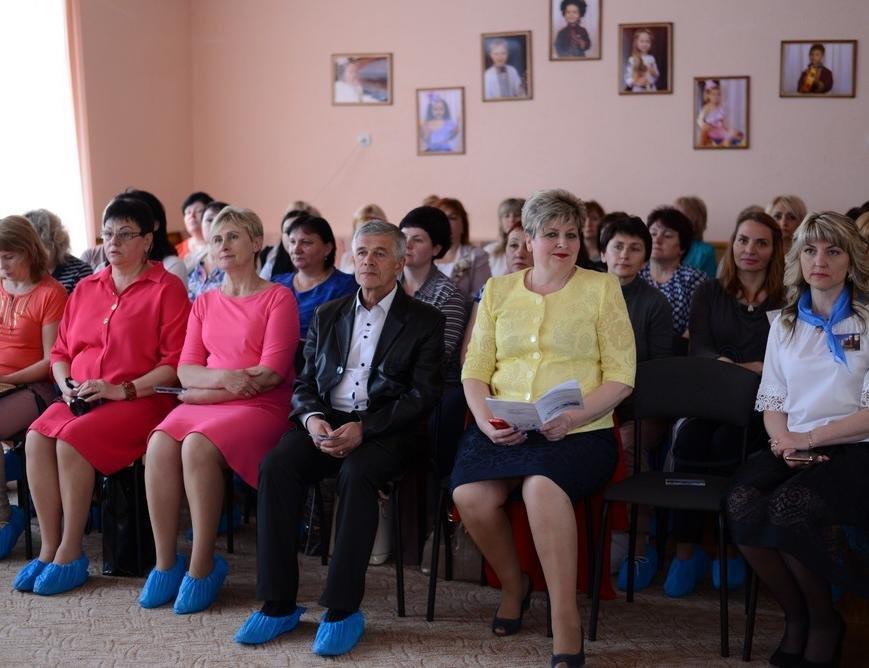 Асоціація працівників дошкільної освіти, фото-11