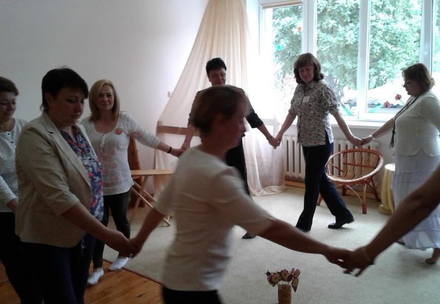 Асоціація працівників дошкільної освіти, фото-9