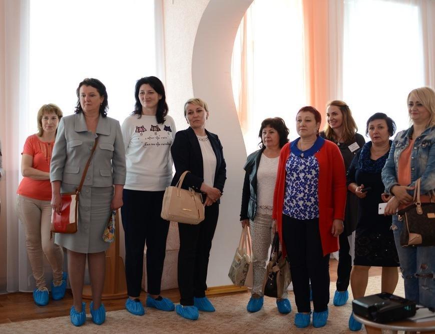 Асоціація працівників дошкільної освіти, фото-2