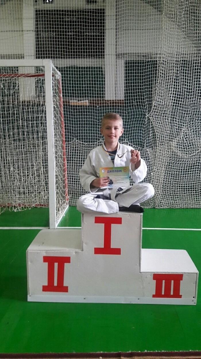 Чемпіонат з дзюдо присвячений Дню захисту дітей, фото-2
