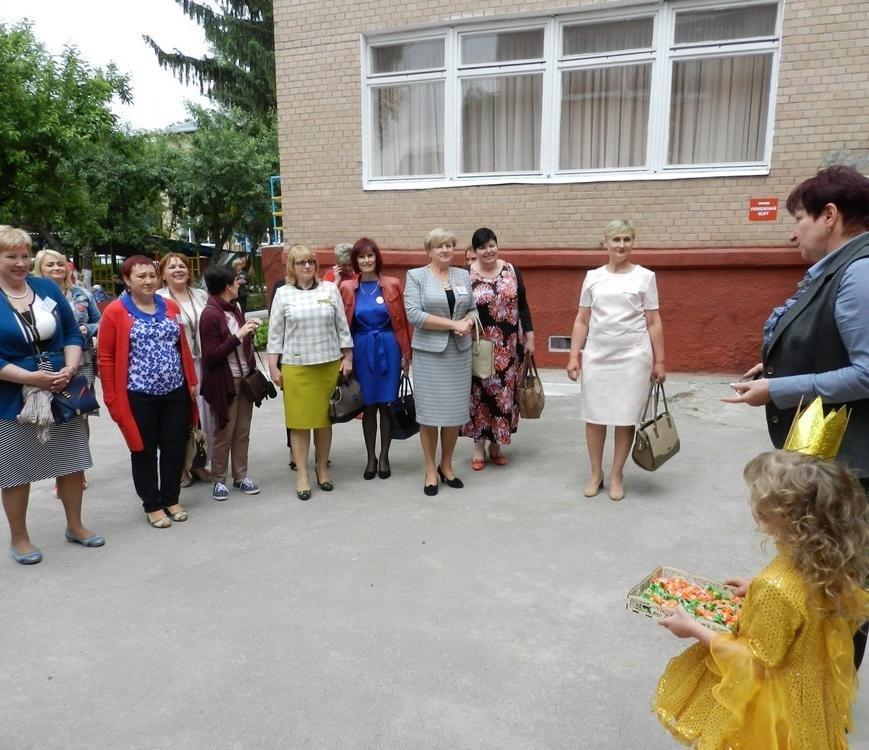 Асоціація працівників дошкільної освіти, фото-4