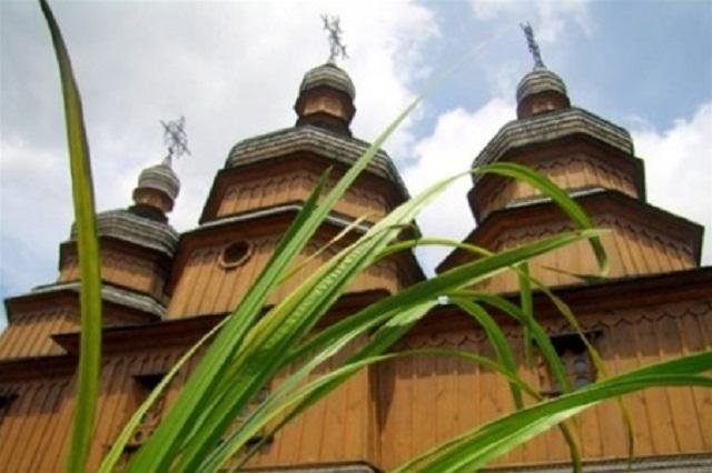 Зелені свята: традиції та звичаї святкування Трійці, фото-2