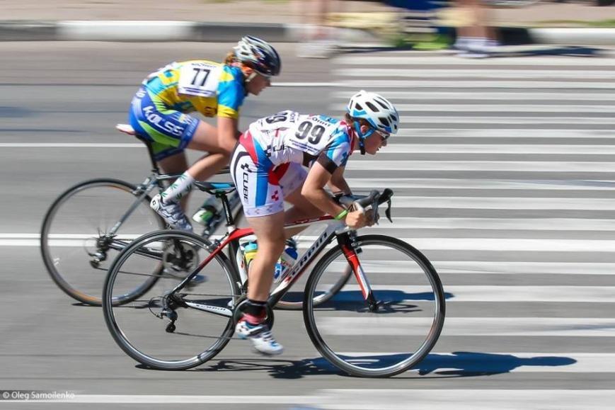 Велосипедисти привезли медалі з Кропивницького , фото-3