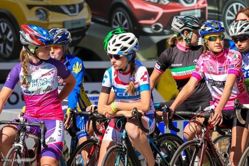 Велосипедисти привезли медалі з Кропивницького , фото-7
