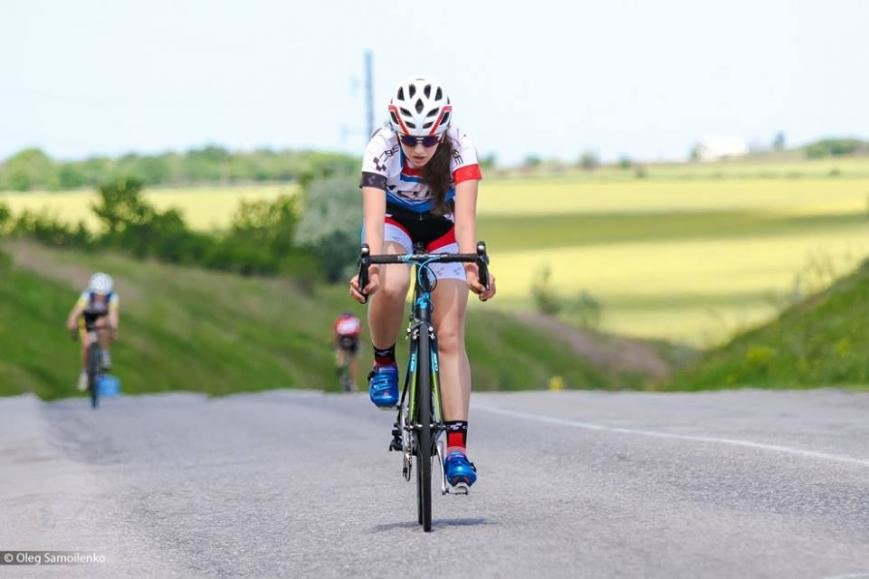 Велосипедисти привезли медалі з Кропивницького , фото-2