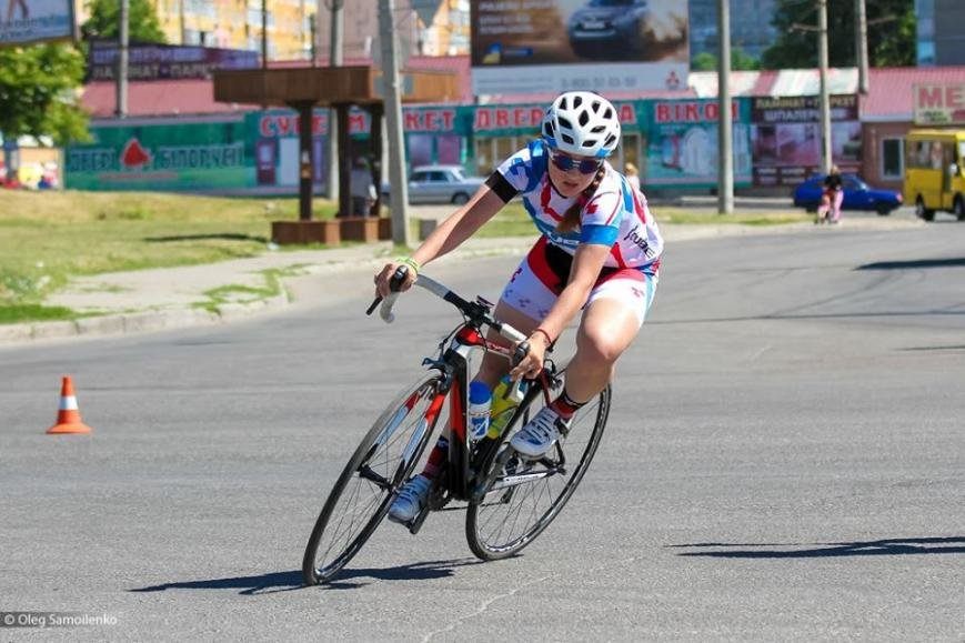 Велосипедисти привезли медалі з Кропивницького , фото-6
