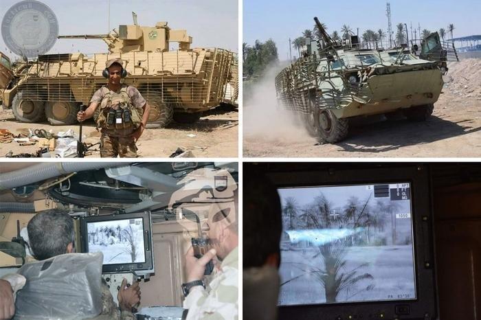 БТР-4 за умов інформаційної війни: кому потрібні «накиди» російських ЗМІ, фото-1