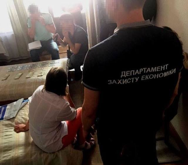 50 тисяч доларів хабаря вимагав депутат Хмельницької облради, фото-1